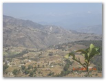 Nagarkot Village View