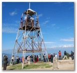 Nagarkot View Tower