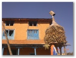 Traditional House in Nagarkot