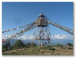 View Tower in Nagarkot